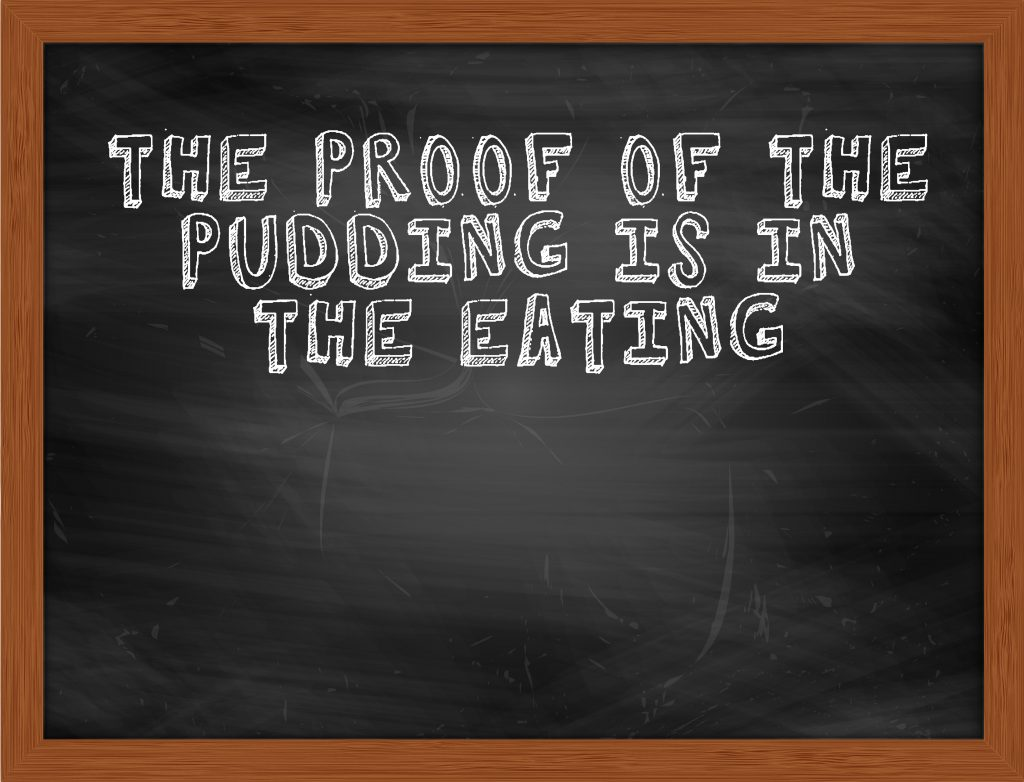 proof pudding Internet Visibility Specialists